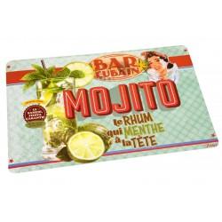 """Dækkeserviet """"Mojito"""""""