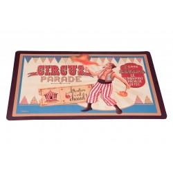 "Dækkeserviet ""Circus Parade"""