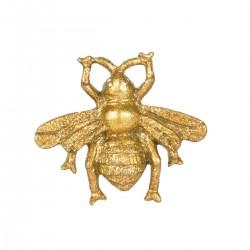Møbelgreb - Bi (guld)