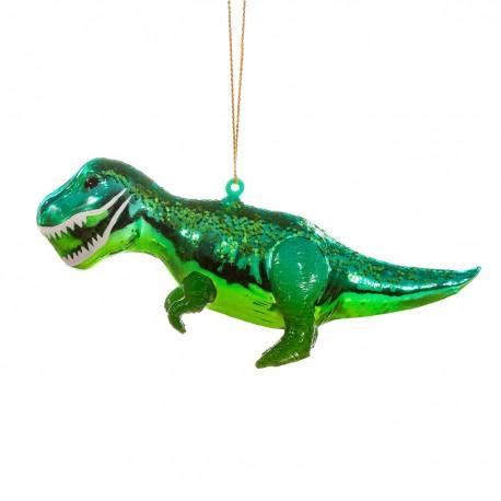 Julekugle - T Rex
