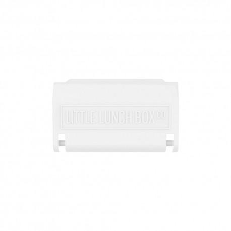 Little Lunch Box Latch - Hvid